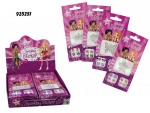 MISS STARLIGHT Strass-Steine-Stickers