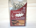 LED-Lichterkette 10Lichter 2 Funktionen