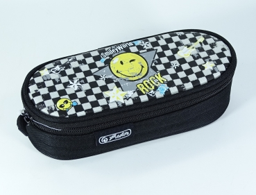 "Faulenzer-Etui SmileyWorld ""ROCK"" ***"