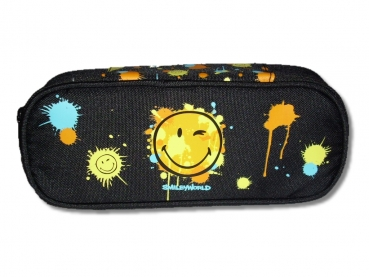 "Faulenzer-Etui SmileyWorld ""Limited Edition"" ***"